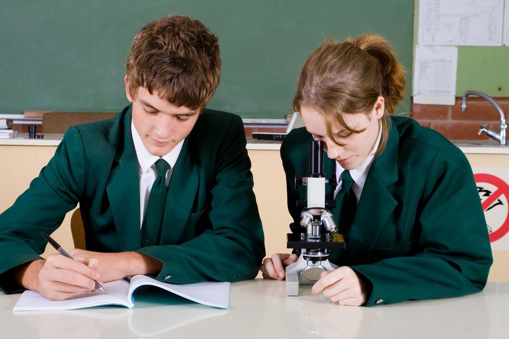 Boarding Schools - Internatsaufenthalte im Ausland