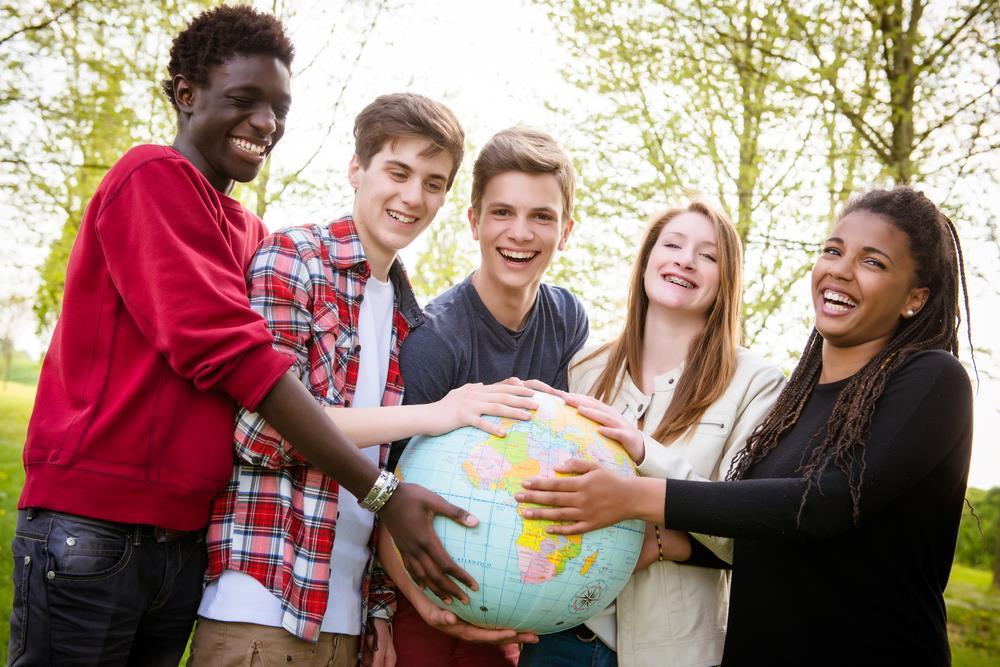 Schüleraustausch - eine tolle Erfahrung während der Oberstufe