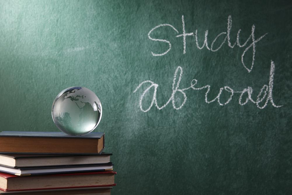 Auslandssemester - gern gesehen und gut organisierbar