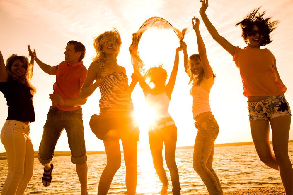 Summer Sessions - komprimierte Auslandssemester