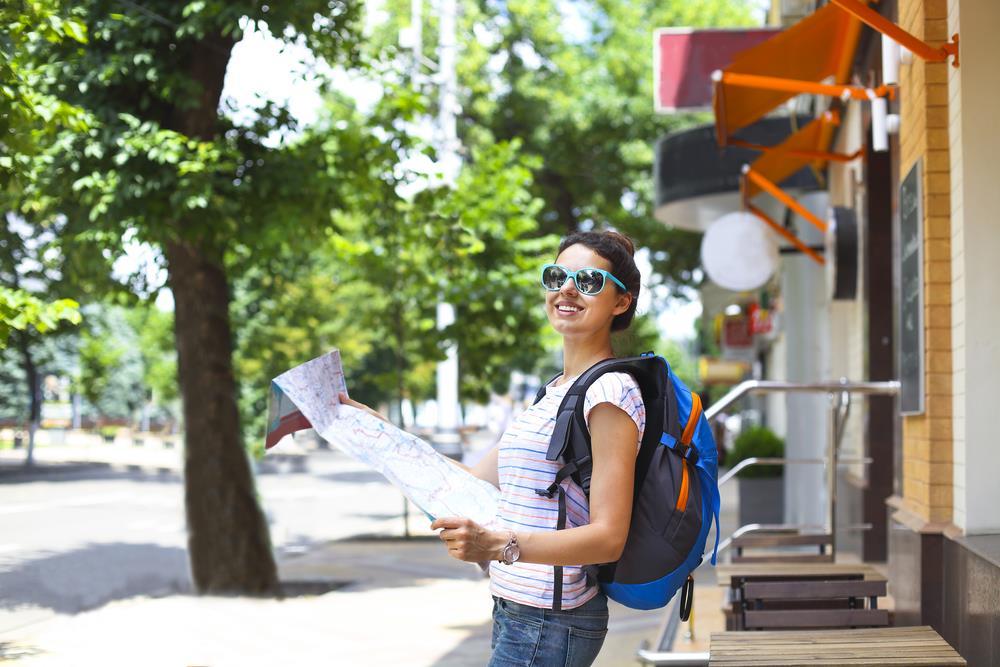 Als Freemover im Ausland studieren