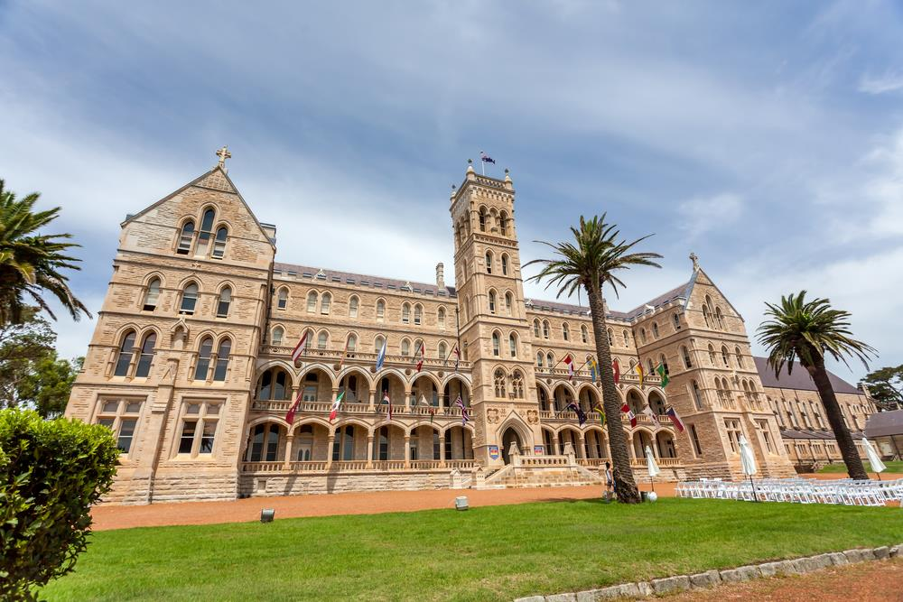 Studieren in Australien