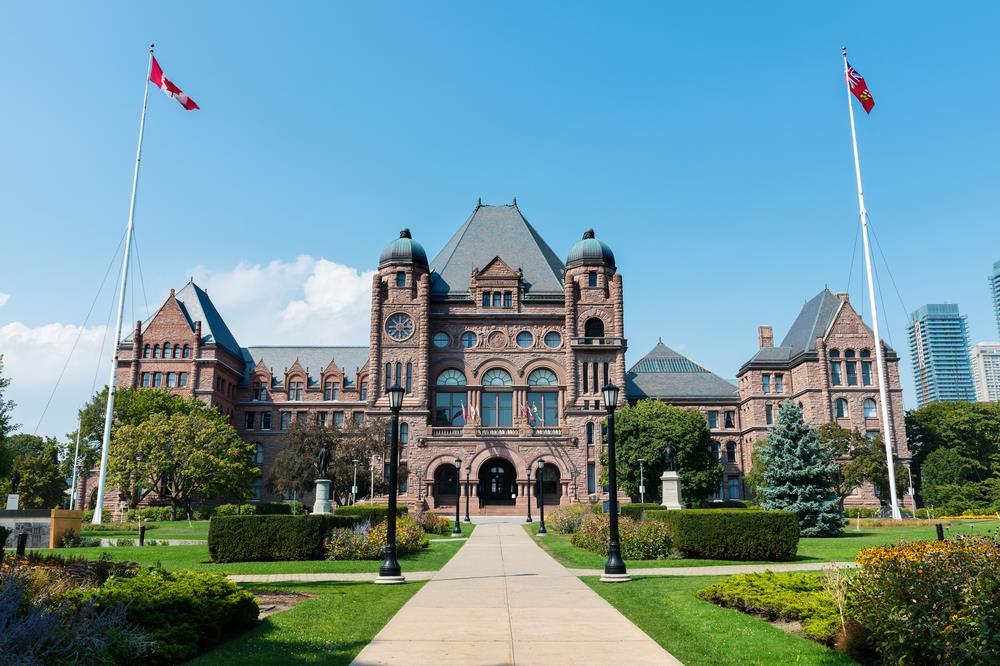 Studieren in Kanada