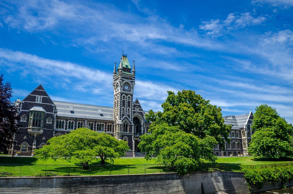 Studieren in Neuseeland