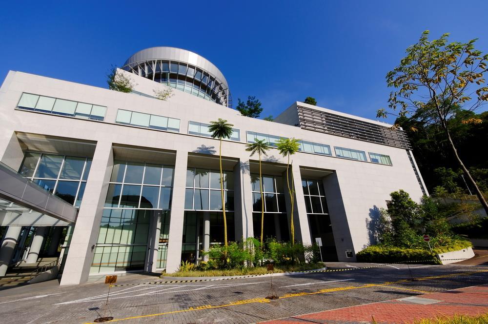 Studieren in Singapur