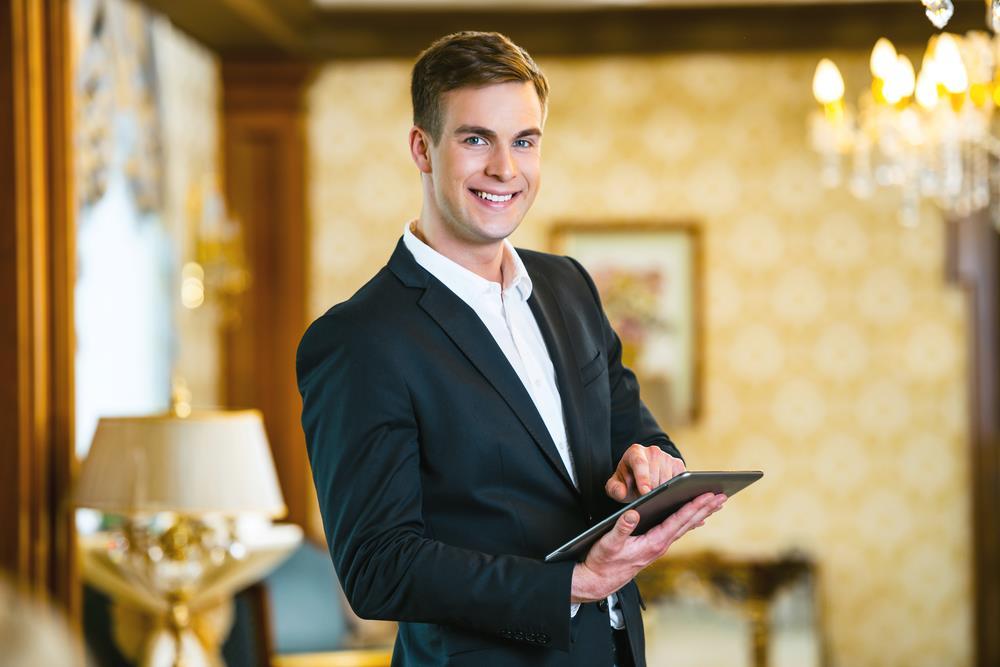 Studium zum General Manager Hotellerie