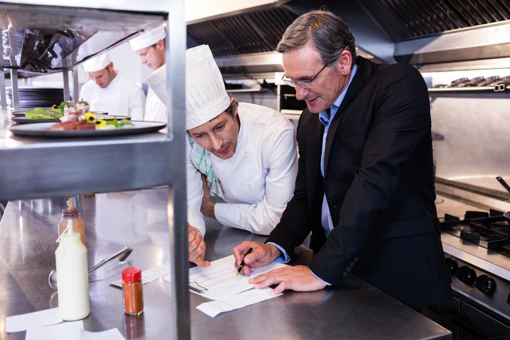 Studium zum Restaurantleiter