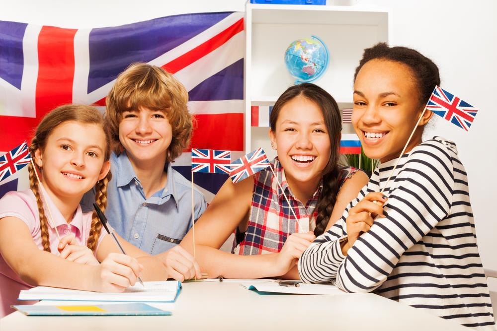 Sprachreisen für Schüler