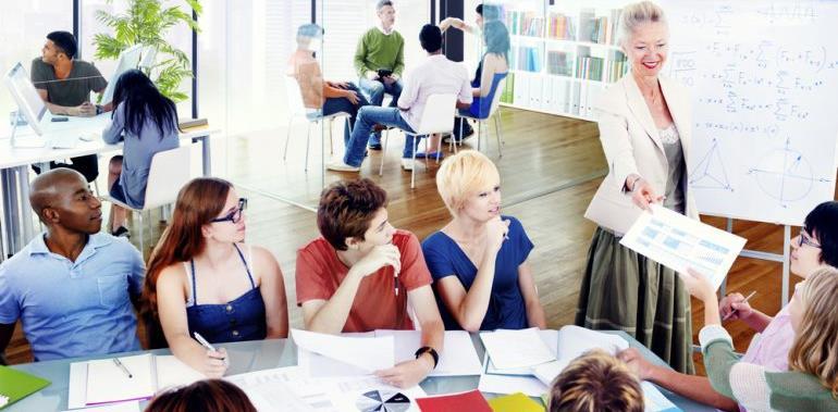 GMAT - ohne den geht nichts an guten Business Schools in den USA