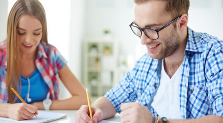 Schlechte Noten in Klassenarbeiten ausbügeln