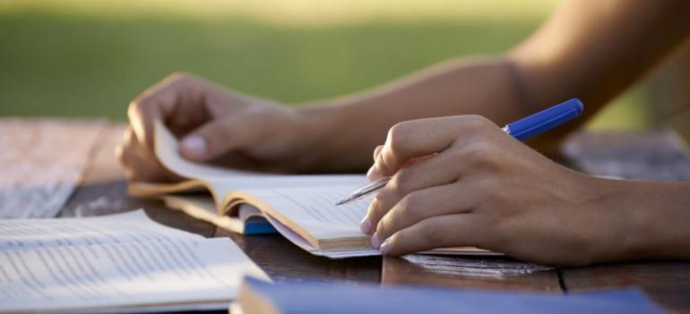 Vorbereitung auf Klassenarbeiten - so gelingt's