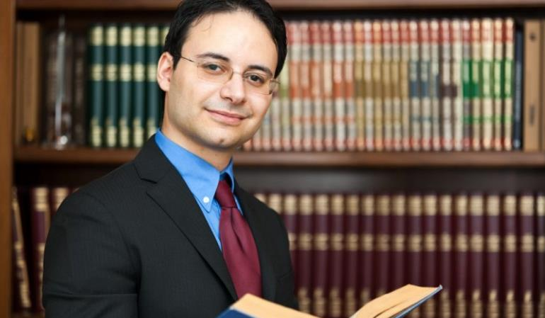 Master of Laws (LLM) per Fernstudium
