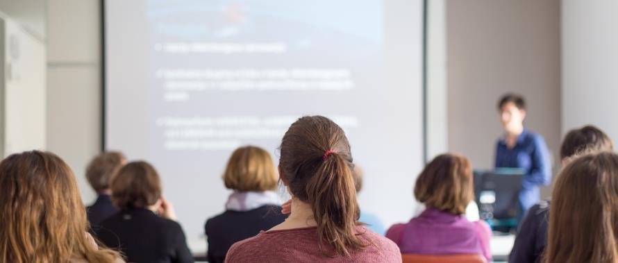 Vortrag halten - Tipps für den Schulalltag