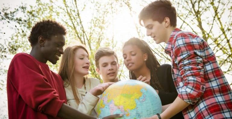 Schüleraustausch - Privatschule oder öffentliche High-School?