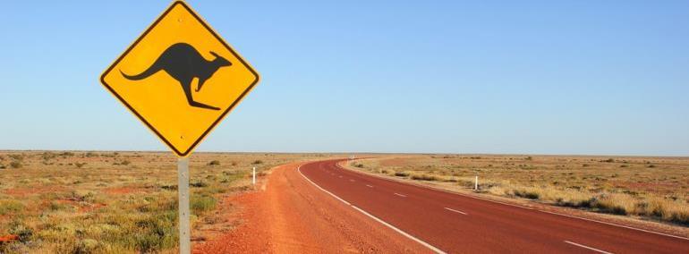 Work and Travel in Australien - die perfekte Auszeit am anderen Ende der Welt