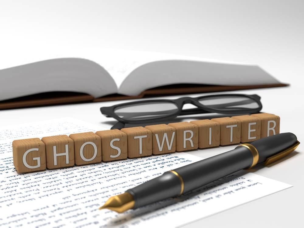 Ghostwriter Service für Studenten