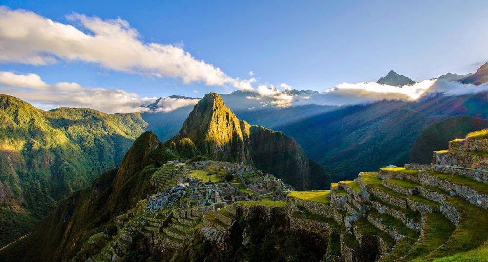 Work and Travel in Südamerika