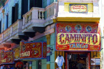 Sprachreisen nach Argentinien